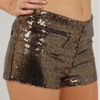 No Angel Short- Hunt No More- $99