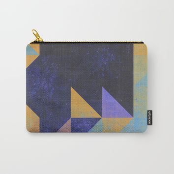 Comfort ZOne Carry-All Pouch by DuckyB