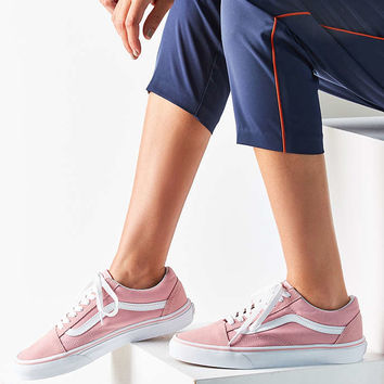 6caf6d21e51e2f Vans Pink Old Skool Sneaker - Urban from Urban Outfitters