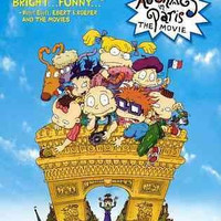 Rugrats In Paris The Movie (Dvd/Ws/Dd 5.1)