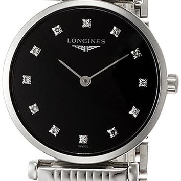 Longines La Grande Classique Ladies Watch L42094586