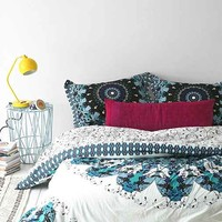 Magical Thinking Luna Medallion Duvet