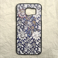 William Morris Samsung Galaxy S6 Case