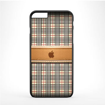 Burberry Apple Iphone 6 Plus | 6s Plus Case