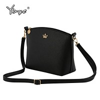 Casual Small Imperial Crown Candy Color Handbags  FREE SHIPPING!!!!