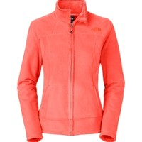 The North Face Women's Morningside Full Zip Fleece