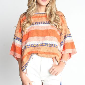Free People Hidden Love Tunic