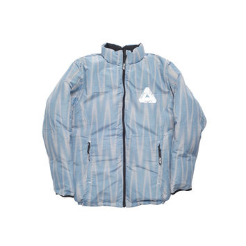 Adidas Palace Reversible Down Jacket | Palace Skateboards