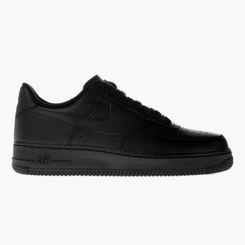AUGUAU Nike AIR FORCE 1 07 Black Black