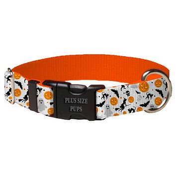 Halloween Dog Collar - Multi Pattern