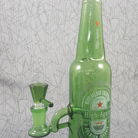 High-Again Bottle Water Pipe