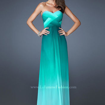 La Femme 18525 La Femme Prom Prom Dresses, Evening Dresses and Homecoming Dresses | McHenry | Crystal Lake IL