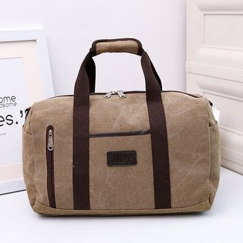 Sports gym bag Women Men Luggage Gym Bag Canvas Handbags Firness Shoulder Bags Outdoor Sports Duffel Travelling Luggage Sac De Sport XA323WA KO_5_1