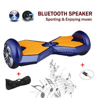 2 Wheel Hoverboard Balancing Scooter- BLUETOOTH