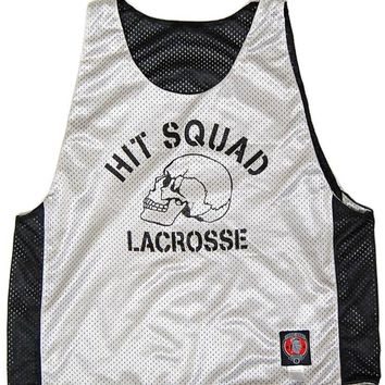 Hit Squad Lacrosse Pinnie