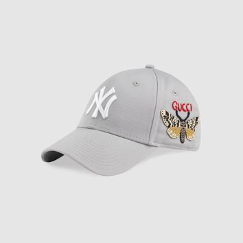 GUCCI Baseball cap with NY Yankees™ patch