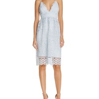 Bardot Versailles Lace Dress - 100% Exclusive | Bloomingdales's