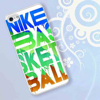 Amazing Nike Basketball Coloufull for iPhone 4/4S, iPhone 5/5S, iPhone 5C, iPhone 6 Case - Samsung S3, Samsung S4, Samsung S5 Case
