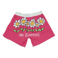 Lazy One Women's Boxer - Rise and Shine HB007
