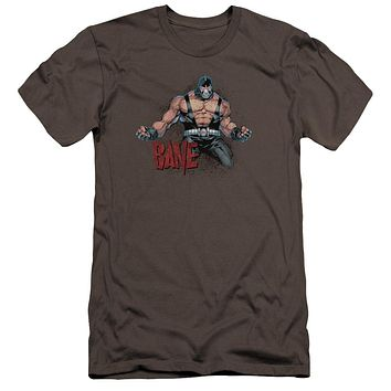 Batman - Bane Flex Premium Canvas Adult Slim Fit 30/1