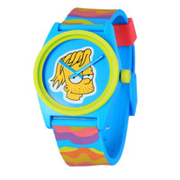 Neff - Whatever Daily Multi-colored Watch