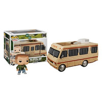 Breaking Bad - The Crystal Ship RV with Jesse Pinkman -  Pop! Vinyl Vehicle