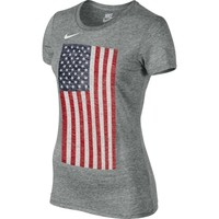 Nike Women's Flag Graphic TShirt Dick's Sporting Goods