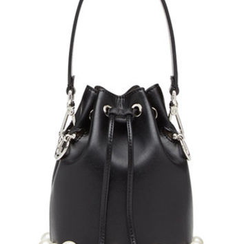 Fendi Bucket Mini Bag - Farfetch