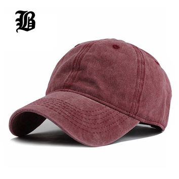 Cotton Snapback Hats Cap Baseball Cap solid Hats Hip Hop Fitted Cheap Polo Hats For Men Women Custom Casquette
