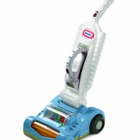 Little Tikes Roll 'n Pop Vac