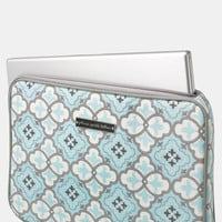 Petunia Pickle Bottom 'Carried Away' Laptop Case | Nordstrom