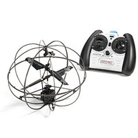 R/C UFO Ball Copter
