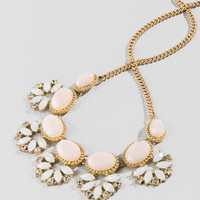 Tilley Statement Necklace