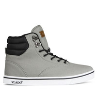 Milo Canvas in Grey