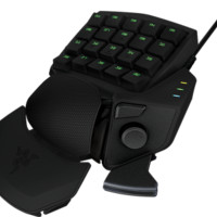 Razer Orbweaver Stealth - Buy Gaming Grade Keypads - Official Razer Online Store (United Kingdom)