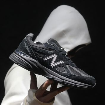 KUYOU New Balance in USA M990 V4 series