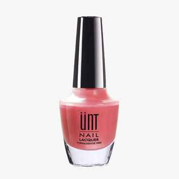 UNT Pink Wand Nail Polish -PR030 (Pink Fiction Reverie Collection)