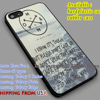 Of Mice & Men Art iPhone 6s 6 6s+ 5c 5s Cases Samsung Galaxy s5 s6 Edge+ NOTE 5 4 3 #music #omm dl5