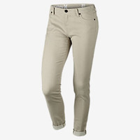 The Hurley Dri-FIT 81 Skinny Women's Pants.
