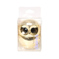 Gold Owl Lip Gloss