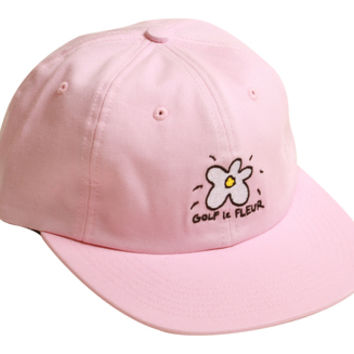 GOLF LE FLUER DAD HAT PINK