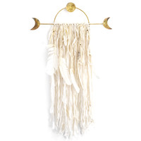 Moonlight Dvara Wall Hanging