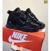 NIKE Air Barrage Mid QS Trending Women Men Personality Running Sport Shoes Sneakers 3#