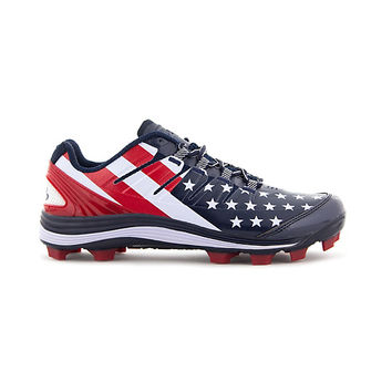 Boombah Riot Turf Usa Flag 2 0 From Boombah Com