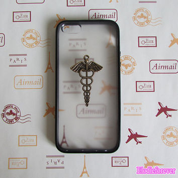 50% OFF,Bronze iPhone 5 Case,Snake Iphone 5 case, Vintage iphone 5 case, wing iphone 5 case, Bronze Wings iPhone 5 Case,cool iphone case
