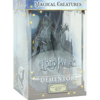 Harry Potter Magical Creatures Dementor Figure