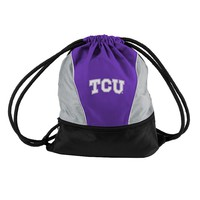 Logo Chair TCU Horned Frogs String Pack