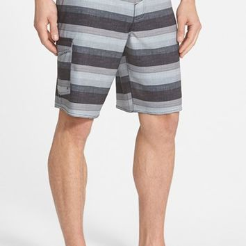 Men's Jack O'Neill 'Resin Dos' Stripe Board Shorts,
