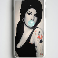 Amy Winehouse iPhone 6S Case, Amy Winehouse PopArt iPhone 6 Case iPhone Case iPhone 6 Plus Case iPhone 5C Case, iPhone SE Case, Gift For Her