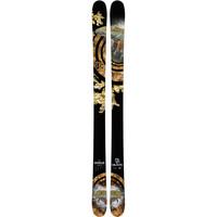 Icelantic Da'Nollie Ski One Color,